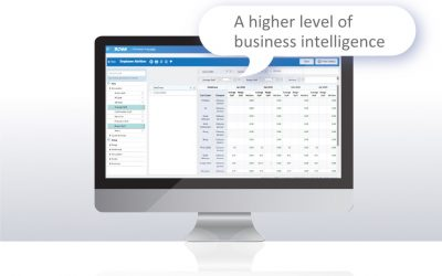 Find Trends in Data at BOSS HR Analytic
