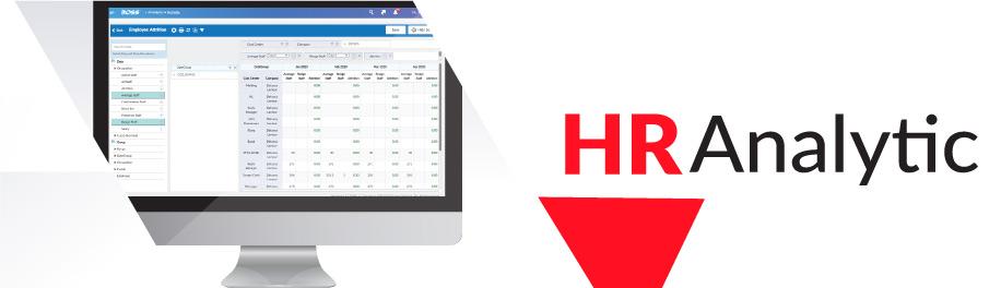 HR Analytic Malaysia
